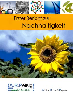 Sustainability folder